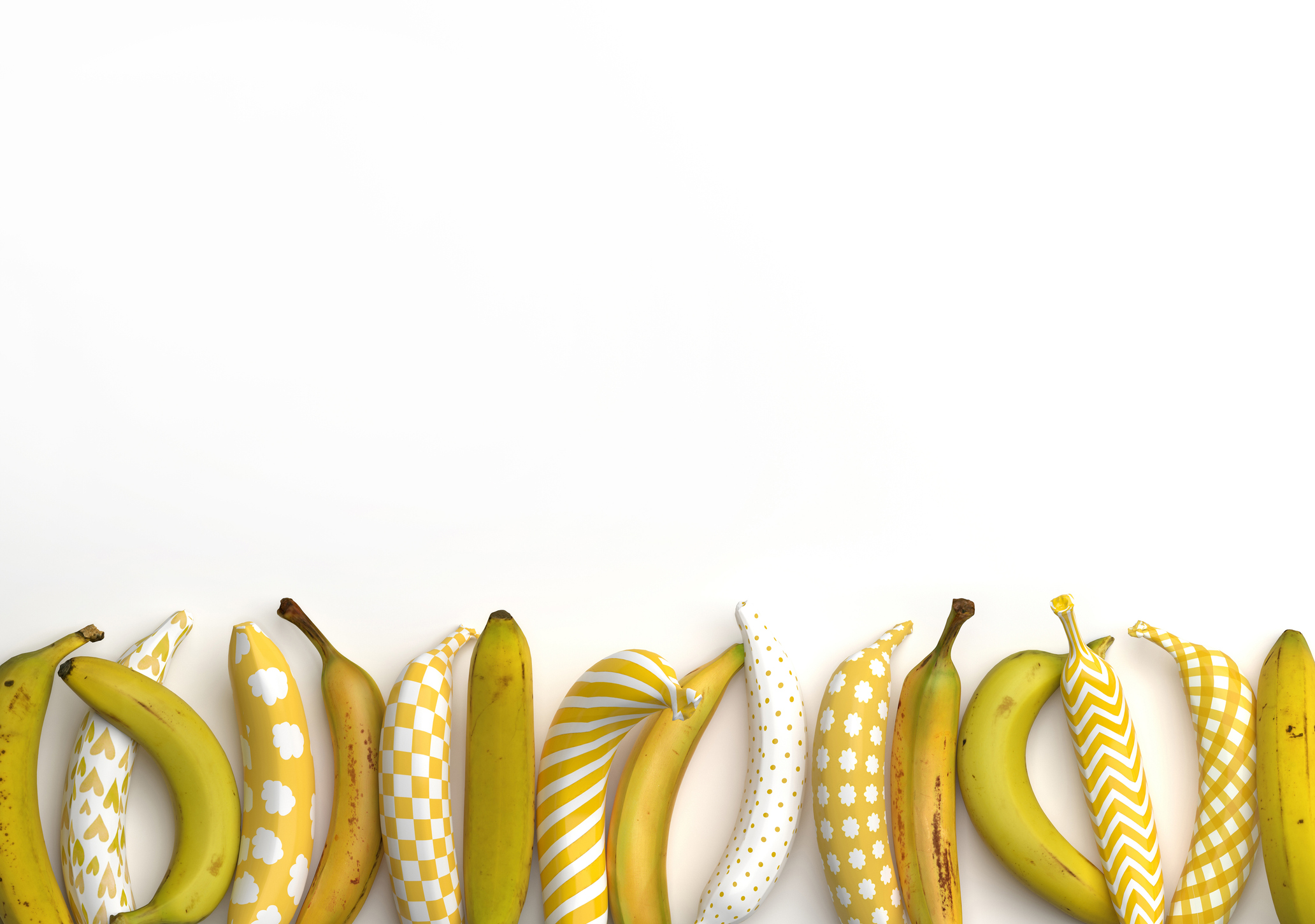 bananas-in-different-designs
